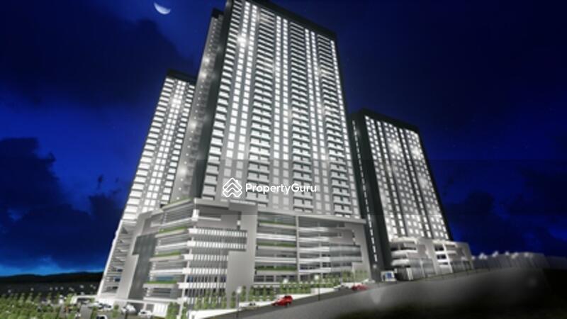 Angkasa Residence TTDI #0