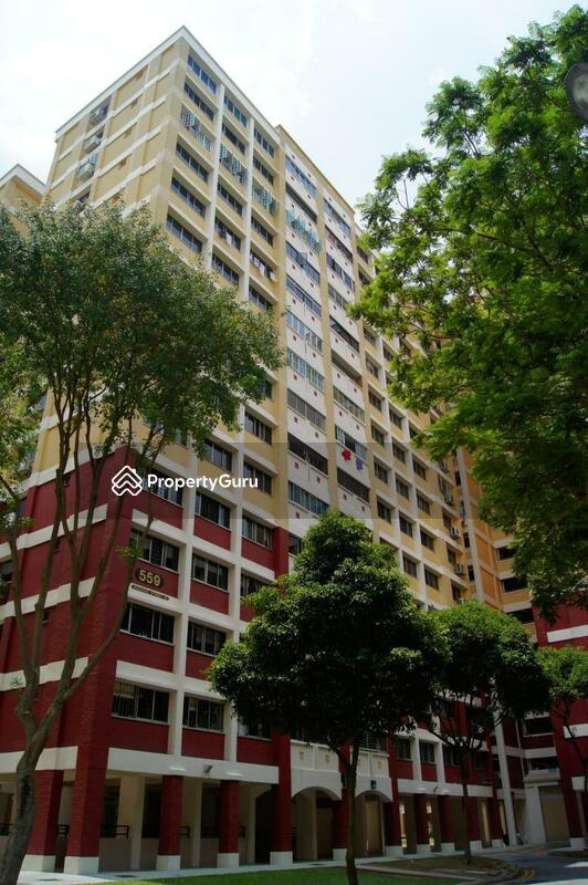 559 Hougang Street 51 #0