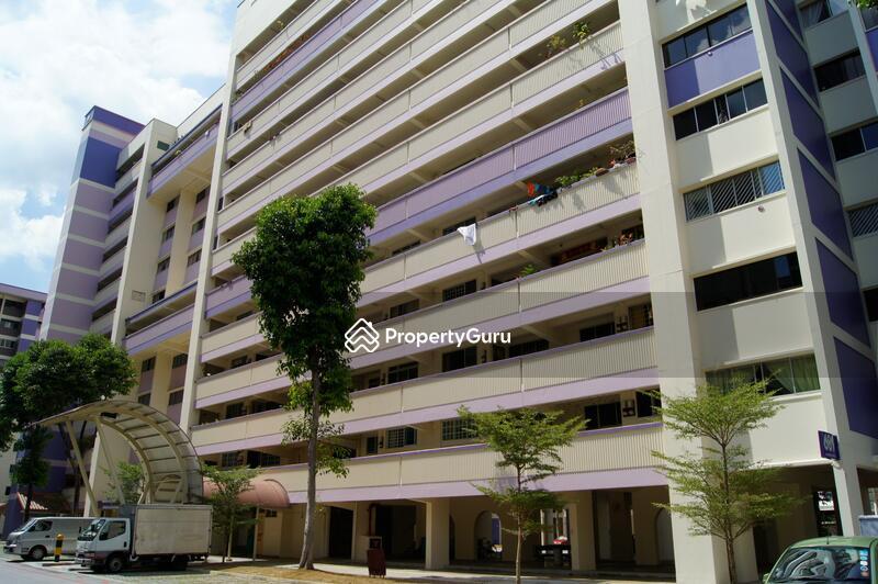 689 Hougang Street 61 #0