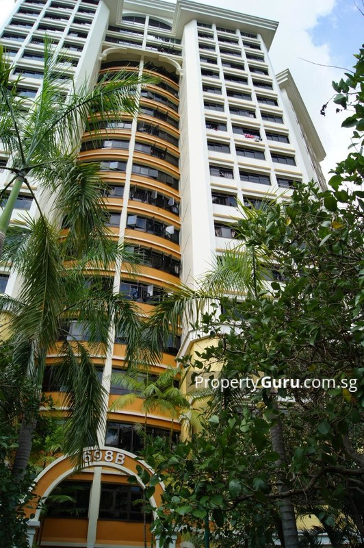 698B Hougang Street 61 #0