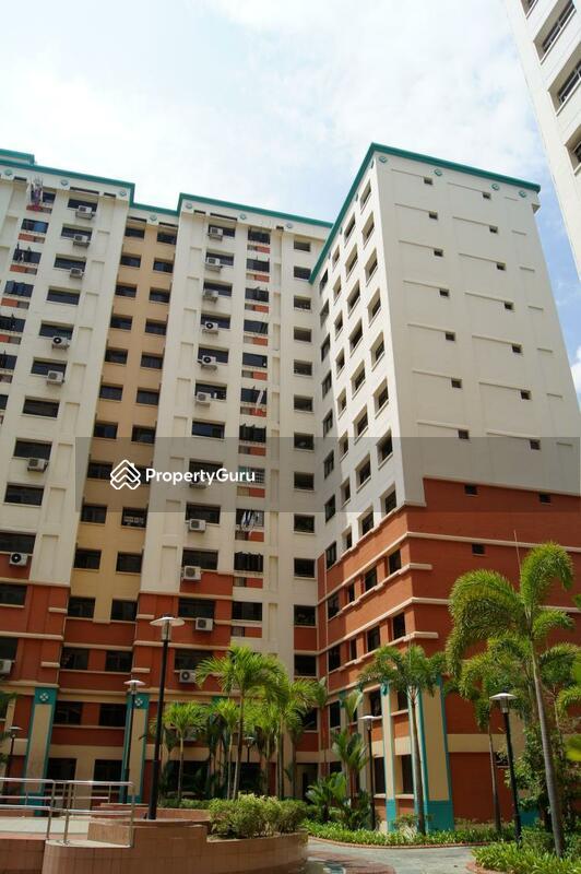 909 Hougang Street 91 #0