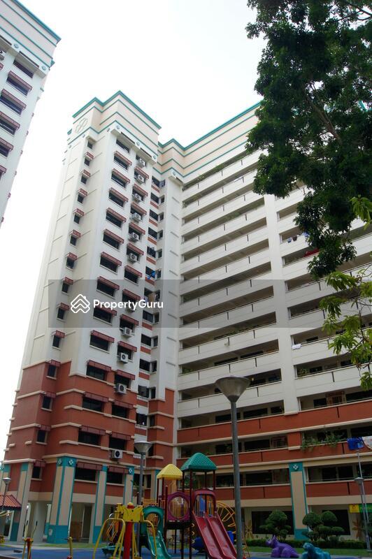 913 Hougang Street 91 #0