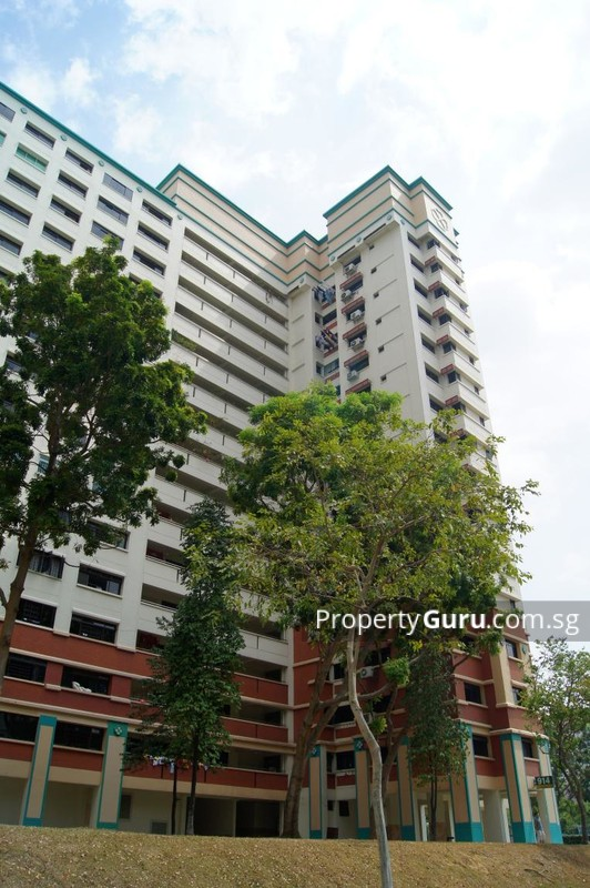 914 Hougang Street 91 #0