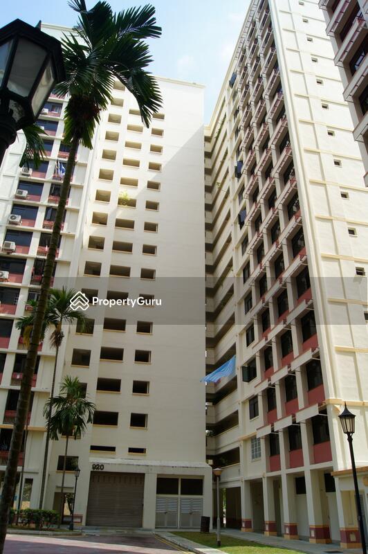920 Hougang Street 91 #0