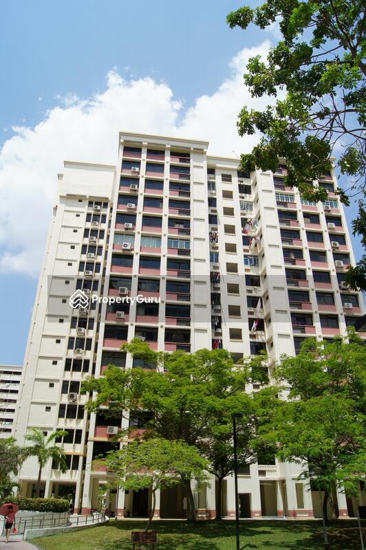 928 Hougang Street 91 #0