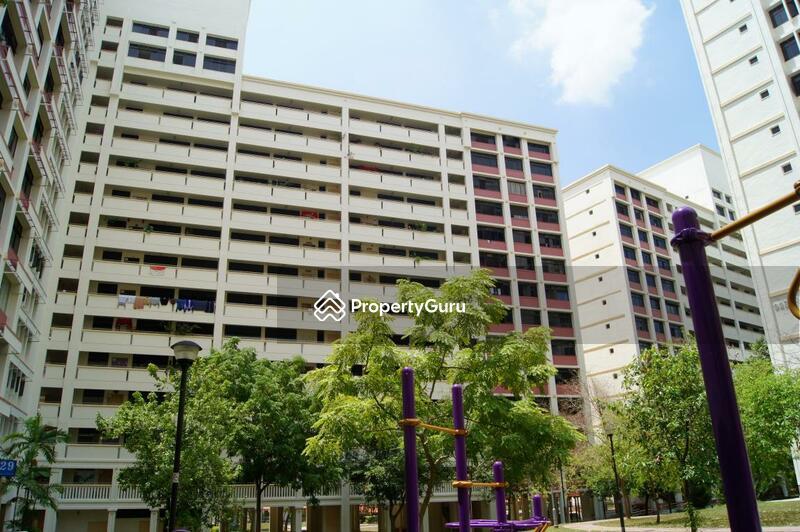 930 Hougang Street 91 #0