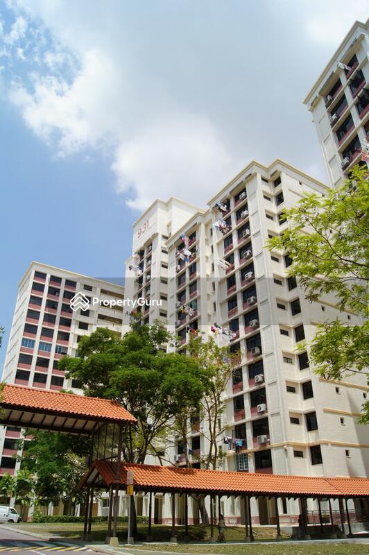 931 Hougang Street 91 #0
