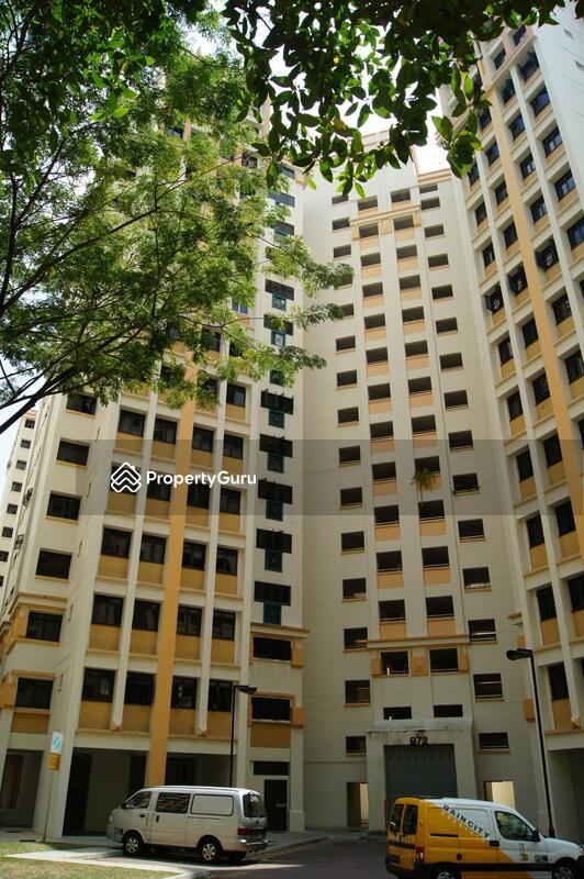 972 Hougang Street 91 #0