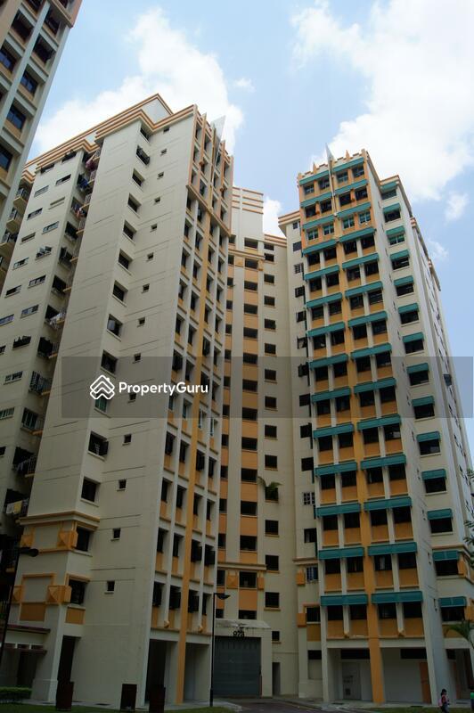 973 Hougang Street 91 #0