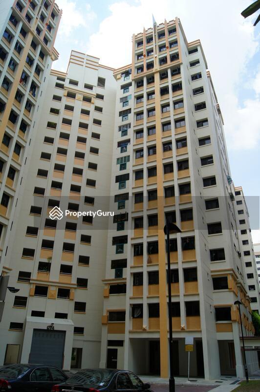 974 Hougang Street 91 #0