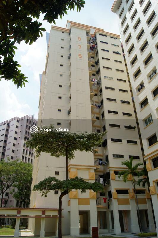 975 Hougang Street 91 #0