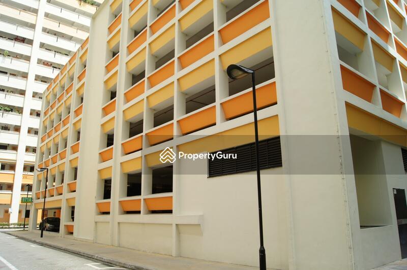 971A Hougang Street 91 #0