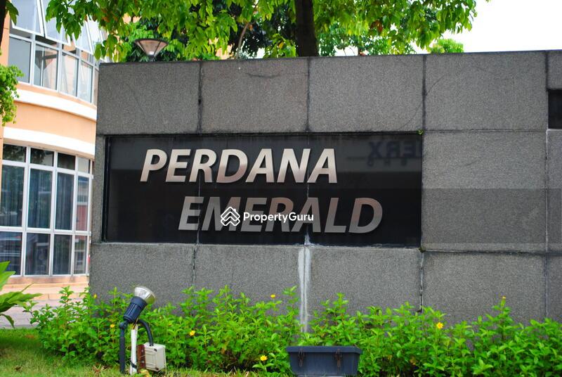 Perdana Emerald #0