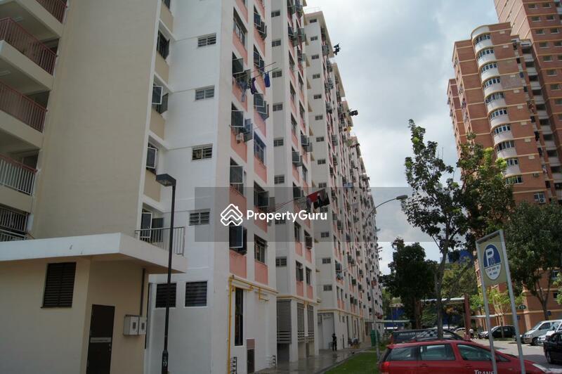 3 Jalan Bukit Merah #0