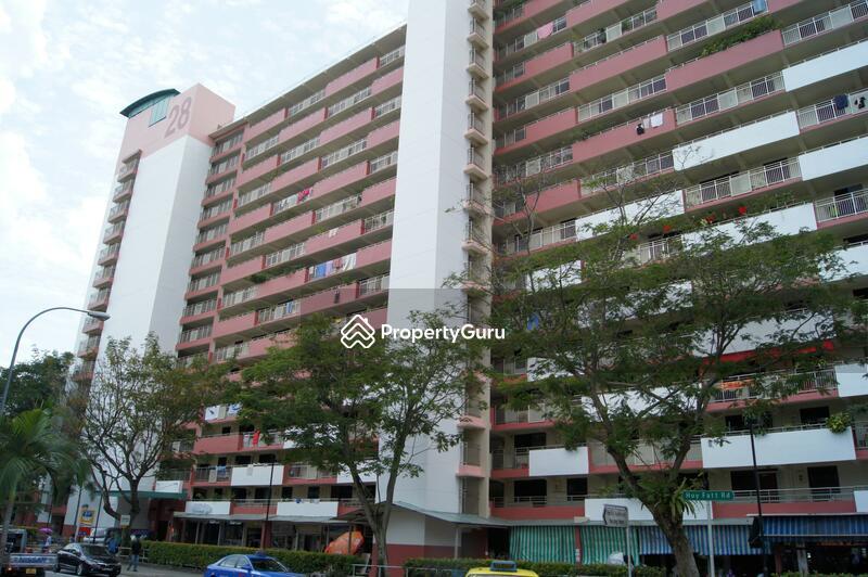 28 Jalan Bukit Merah #0