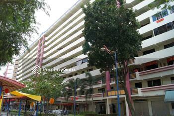 107 Jalan Bukit Merah