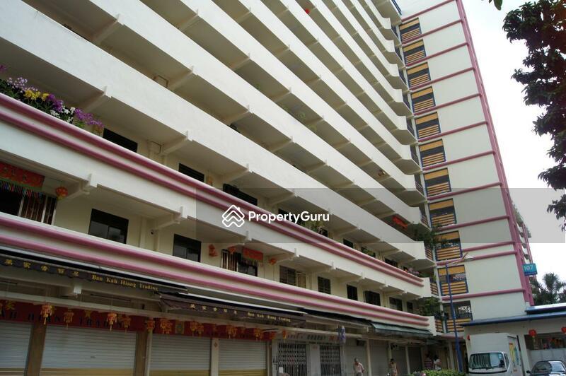 107 Jalan Bukit Merah #0