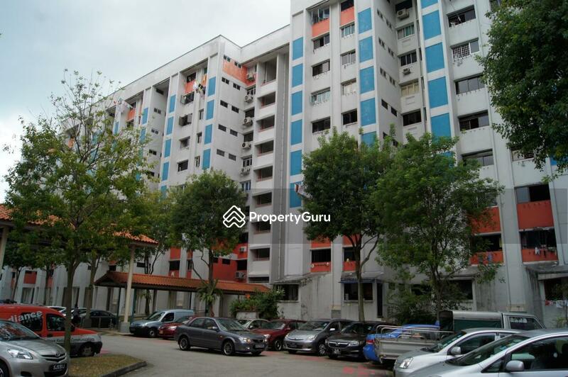 108 Jalan Bukit Merah #0