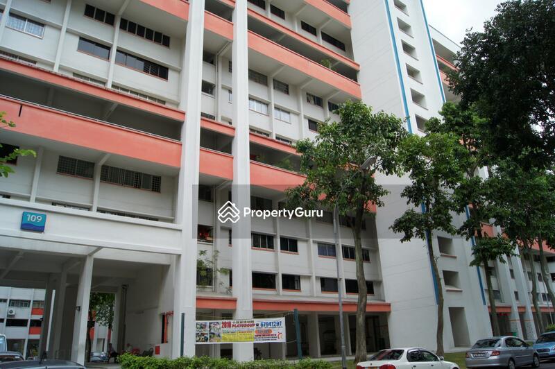109 Jalan Bukit Merah #0