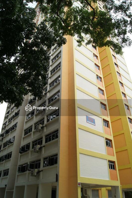 112 Jalan Bukit Merah #0