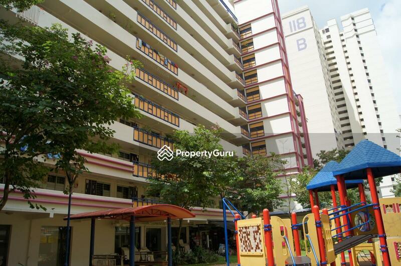 116 Jalan Bukit Merah #0