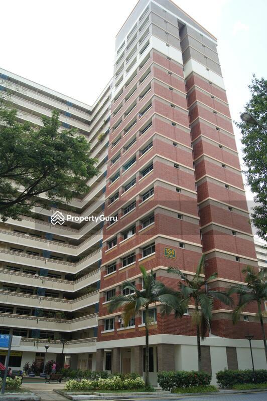 134 Jalan Bukit Merah #0