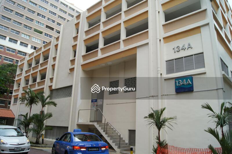 134A Jalan Bukit Merah #0