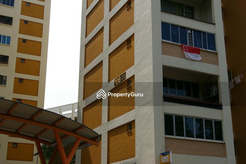 108 Jalan Rajah #0