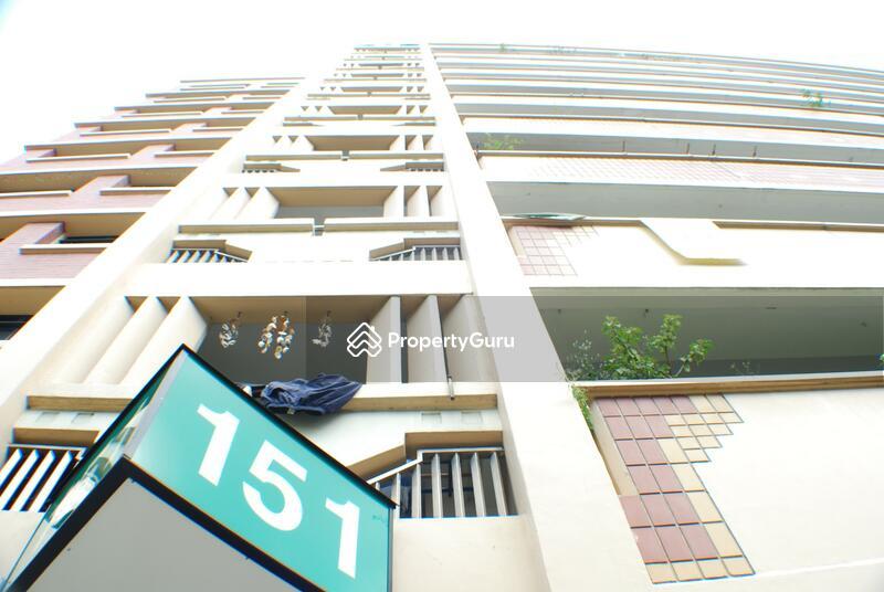 151 Jalan Teck Whye #0