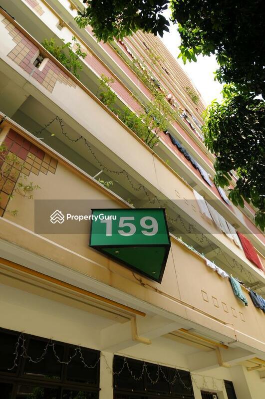 159 Jalan Teck Whye #0