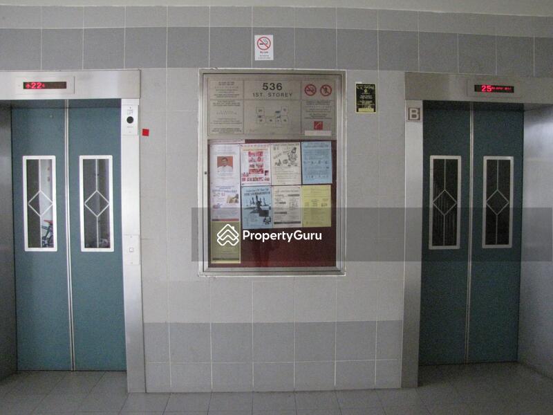 536 Jelapang Road #0