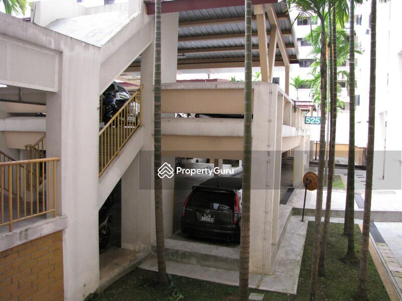 525A Jelapang Road #0