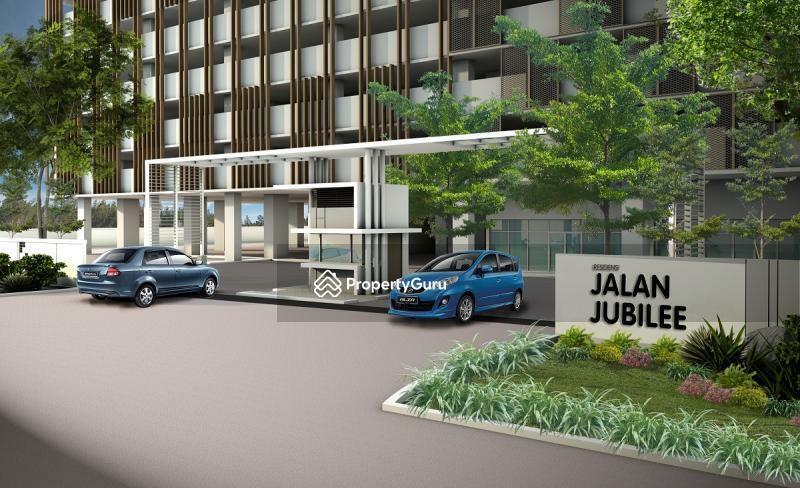 Residensi Jalan Jubilee #0