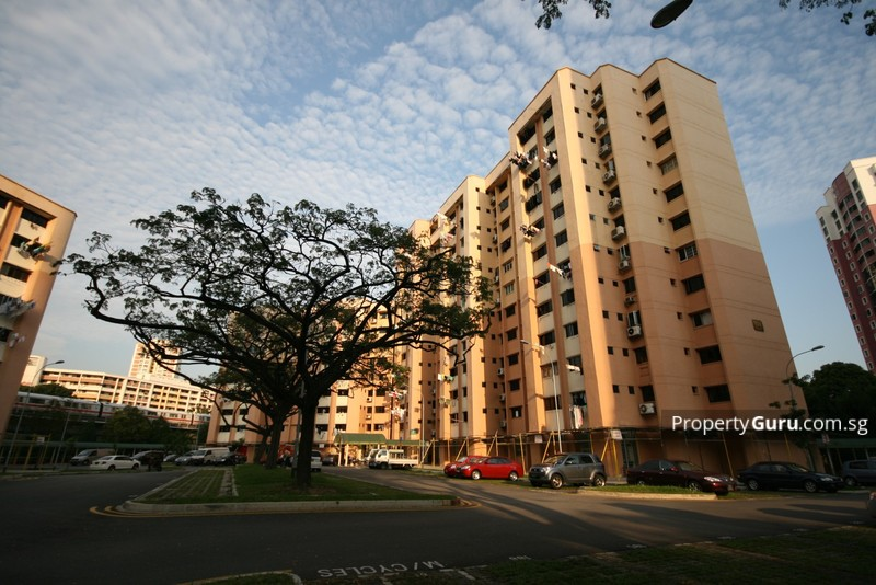 108 Jurong East Street 13 #0