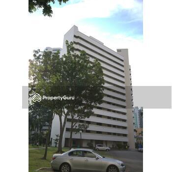 560A Jurong West Street 42