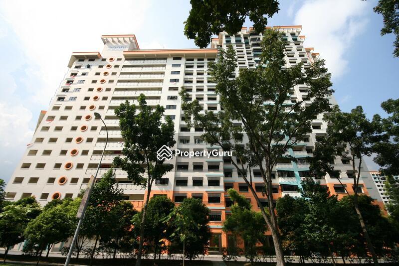 208 Jurong East Street 21 #0