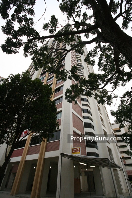 213 Jurong East Street 21 #0