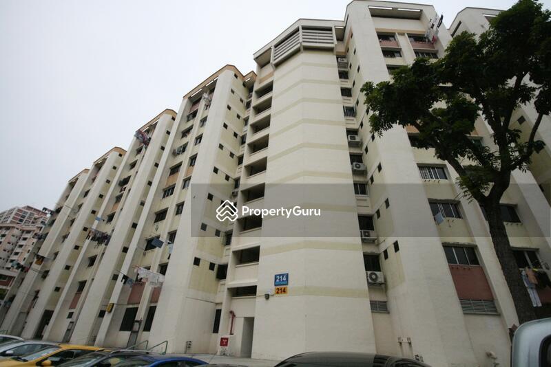 214 Jurong East Street 21 #0