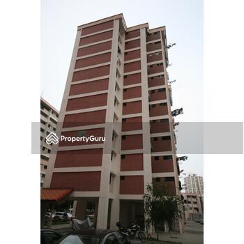 219 Jurong East Street 21