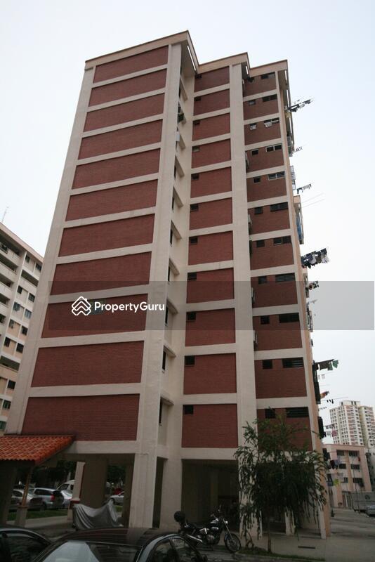 219 Jurong East Street 21 #0