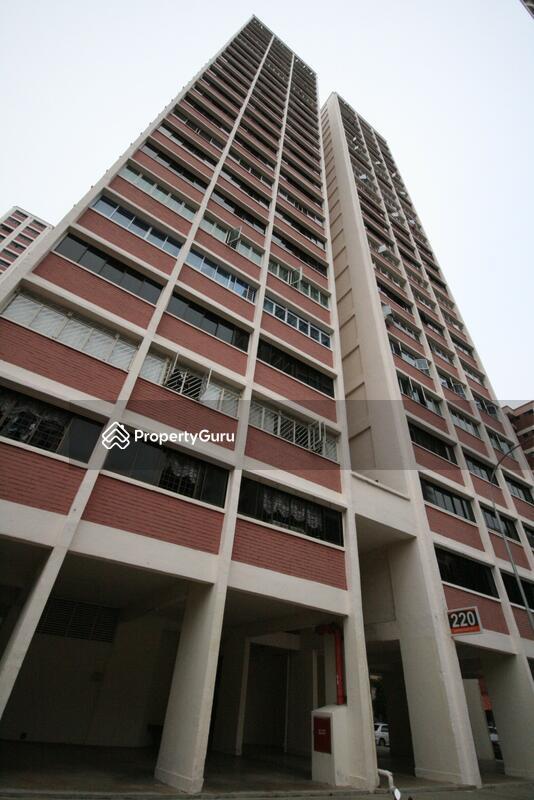 220 Jurong East Street 21 #0