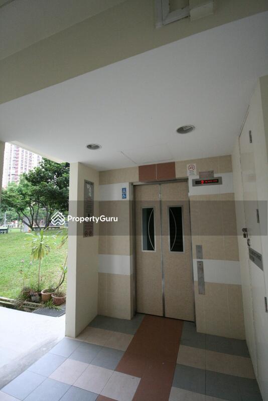 222 Jurong East Street 21 #0