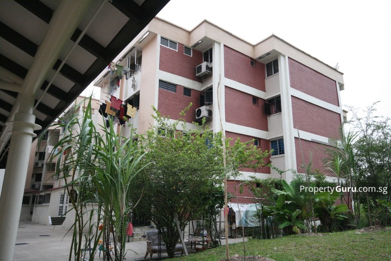 223 Jurong East Street 21 #0