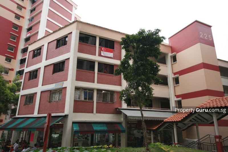 225 Jurong East Street 21 #0