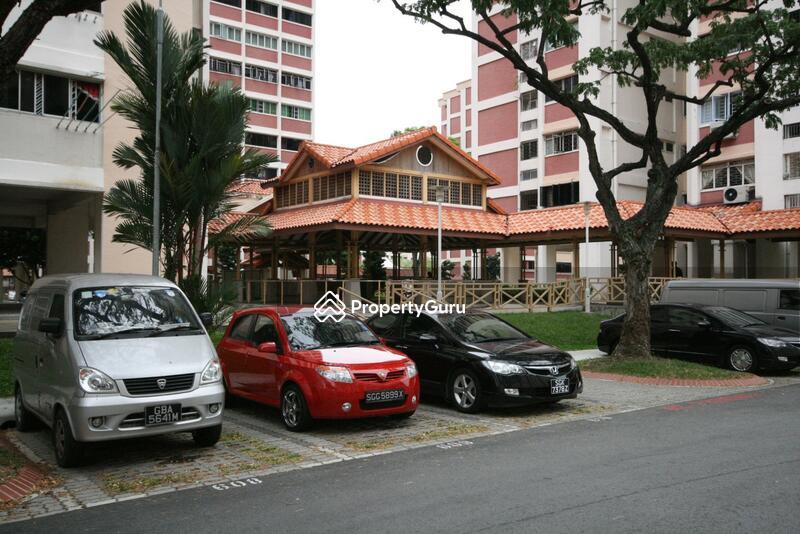 231 Jurong East Street 21 #0
