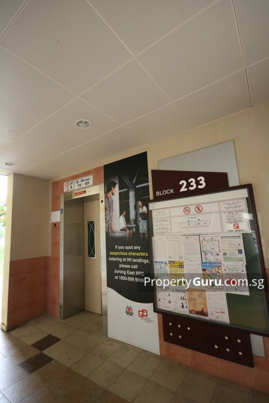233 Jurong East Street 21 #0