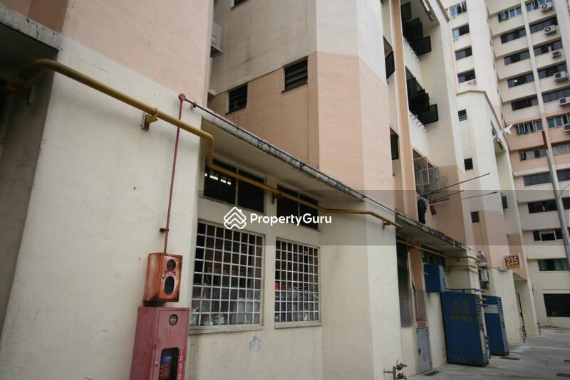 235 Jurong East Street 21 #0