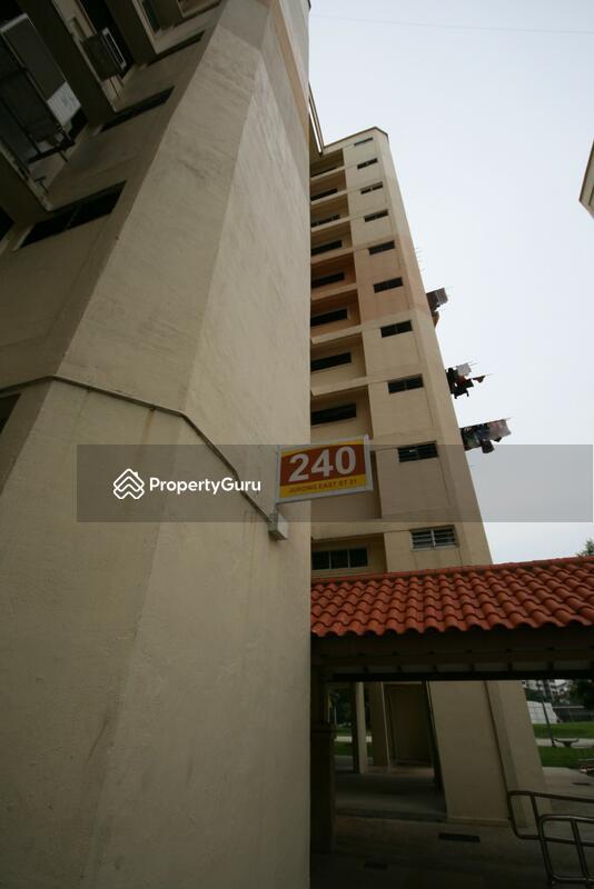 240 Jurong East Street 21 #0