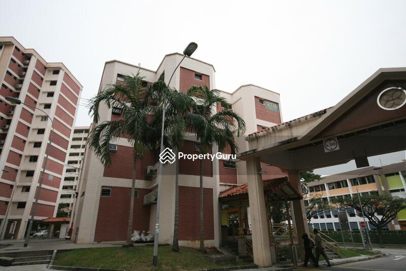 217A Jurong East Street 21 #0