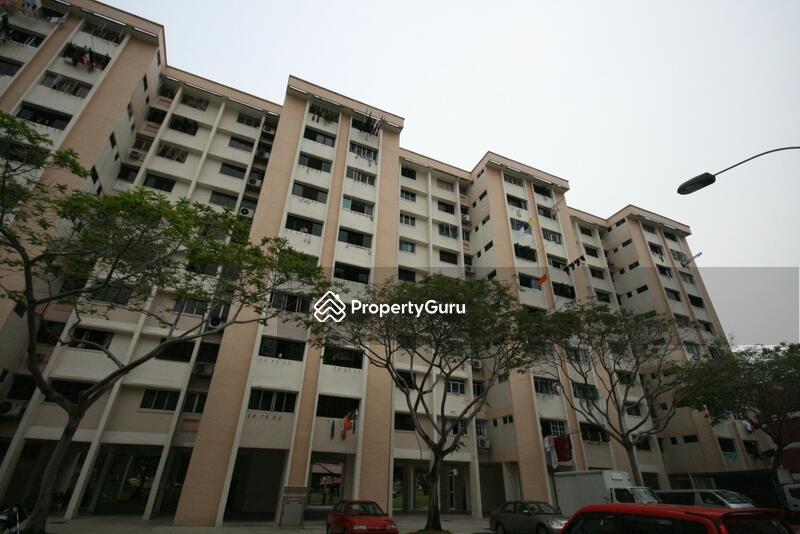 221A Jurong East Street 21 #0